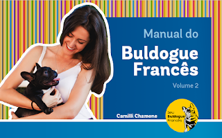 Manual do Buldogue Francês – volume 2