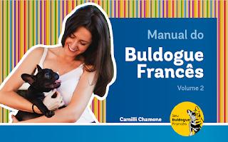 Manual do Buldogue Francês – volume 2