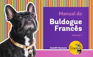 Manual do Buldogue Francês